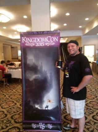 Kingdom Con